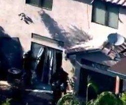 Police: Phoenix SWAT standoff reveals family murder-suicide; 2 children escape