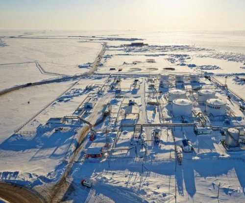 French company grabs Russian LNG