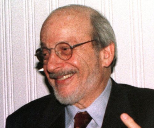 'Ragtime' author E.L. Doctorow dies at 84