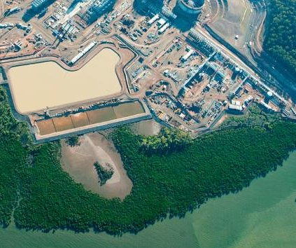 BG Group builds Australian LNG profile
