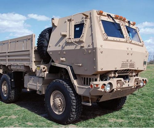 U.S. Army seeking to improve Medium Tactical Vehicles