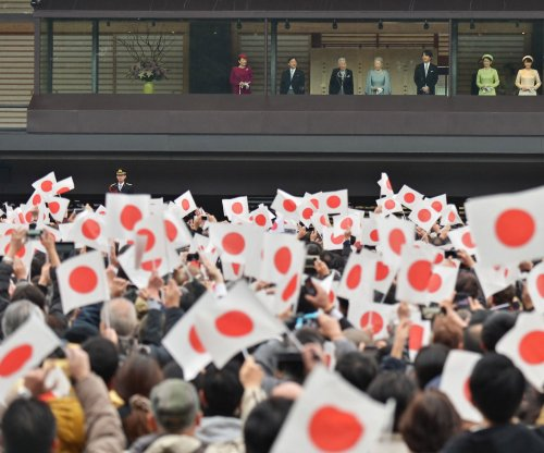 Japan's population falls by nearly 1M in five years