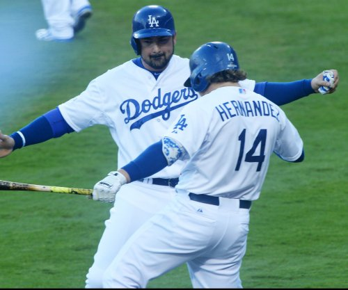 Enrique Hernandez powers Los Angeles Dodgers to win vs. San Francisco Giants