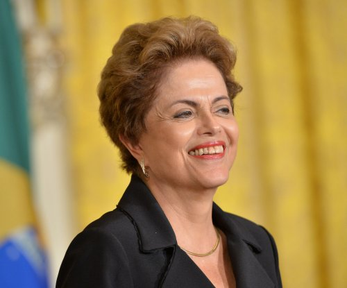 Rousseff impeachment vote back on track in Brazil