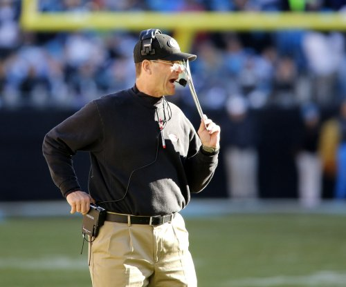 Michigan football: Jim Harbaugh, Wolverines looking international to recruit players