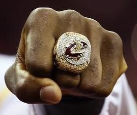 Lebron James: Cleveland against the world - NBA roundup