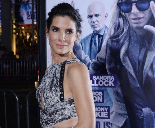 Sandra Bullock's 'Ocean's 8' starts shooting in New York City