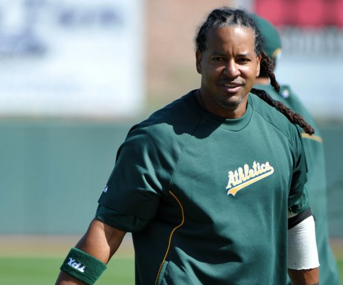 Manny Ramirez's wife says he may attempt comeback