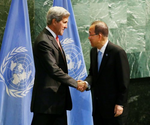 Obama administration gives another $500M to U.N.'s Green Climate Fund