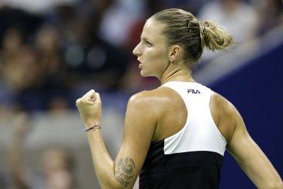 Karolina Pliskova beats Caroline Wozniacki for first time in Qatar final