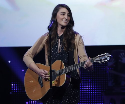 Sara Bareilles to perform 'In Memoriam' tribute at Sunday's Oscars gala