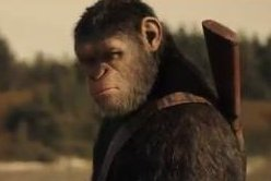 New 'War for the Planet of the Apes' trailer, poster released