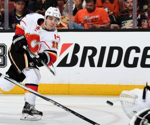 NHL playoff series update: Calgary Flames looking to get back on track at home