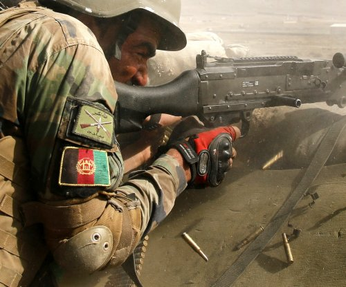 Report: 152 Afghan trainees went AWOL in U.S. since 2005