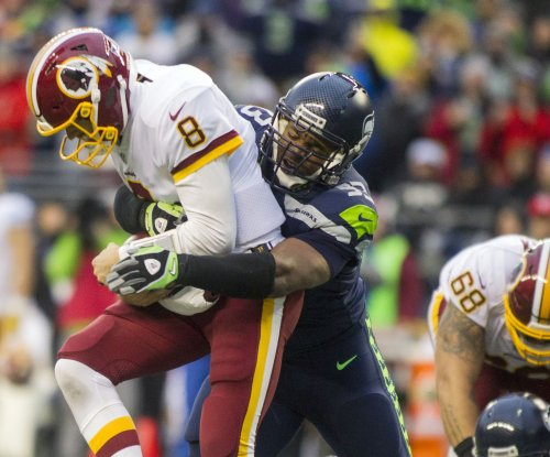 Dwight Freeney: Seattle Seahawks release veteran DE after four games