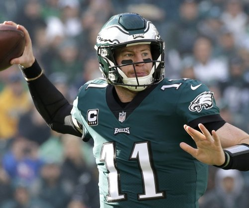 Philadelphia Eagles' Carson Wentz: 'If we got everything we wanted in life, it would be a disaster'