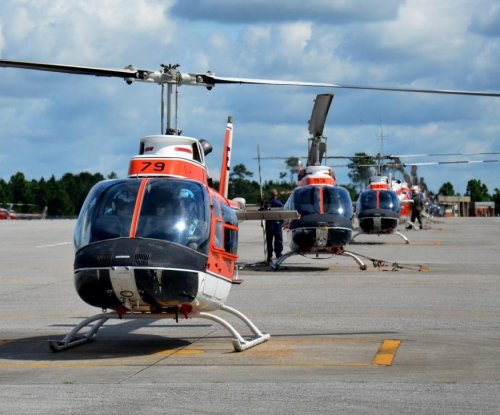 L-3 tapped for TH-57 Sea Ranger support