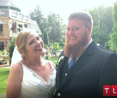Aspyn Brown of 'Sister Wives' marries in Utah