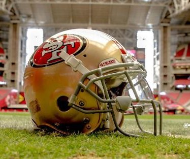 Report: 49ers G Garnett's roster spot in jeopardy