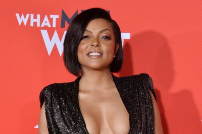 Taraji P. Henson shares struggle with depression, anxiety