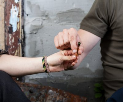 Legal marijuana has led to increased use, risk for abuse among teens