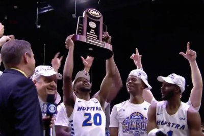 College basketball: Hofstra clinches first NCAA tournament berth in 19 years