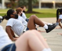 Air Force pushes back physical fitness assessments to July 1