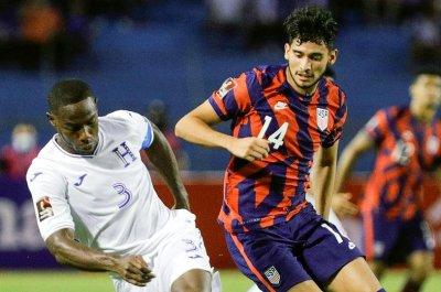 Ricardo Pepi sparks U.S. men's soccer comeback vs. Honduras