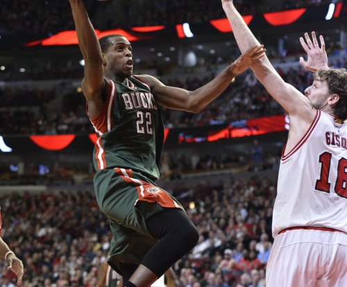 Report: Milwaukee Bucks, Middleton agree to $70M deal