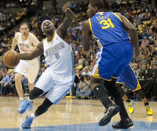 Denver Nuggets' Lawson to seek treatment after arrest