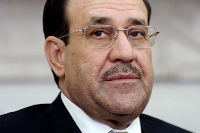 Maliki refutes report blaming him for fall of Mosul to Islamic State
