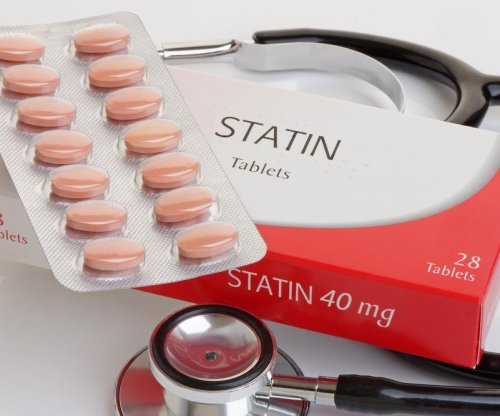 Panel suggests preventive statin use for adults over 40