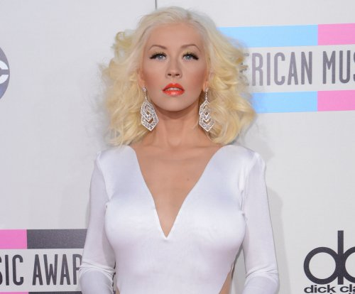Christina Aguilera's music game show 'Tracks' coming to Spike TV