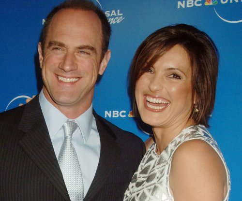 Christopher Meloni explains why Stabler and Benson never dated