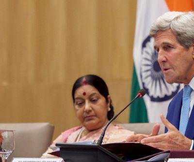 India, U.S. agree on increased anti-terror cooperation