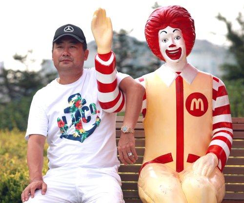 Ronald McDonald to take a break due to creepy clowns around the U.S.