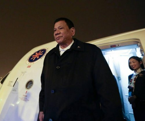 Duterte announces cutting of economic, military ties with U.S.