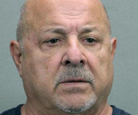Rhode Island mobster admits to role in 1992 murder, documents show