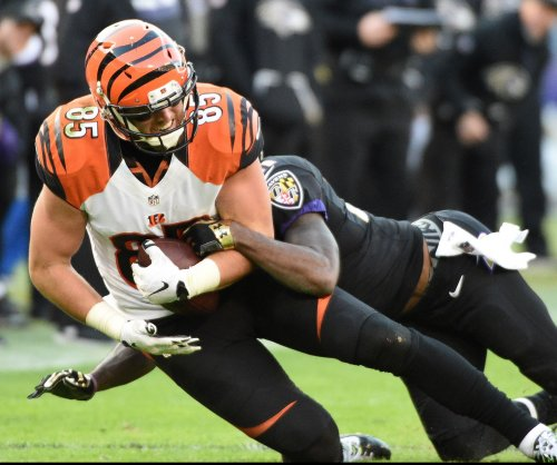 Cincinnati Bengals keeping spirits up despite down record