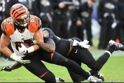 Cincinnati Bengals keeping spirits up despite down record