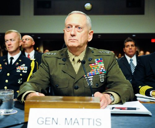Mattis waiver hearing before House canceled; Senate testimony still on