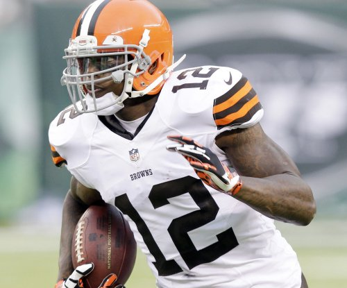 Cleveland Browns: All eyes on Josh Gordon