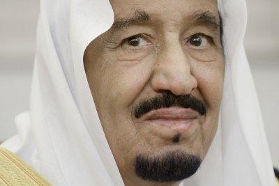 Reports: Saudi Arabia arrests 11 protesting princes