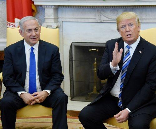 Trump 'may' attend embassy opening in Jerusalem
