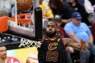 Trading places: Cavaliers, Lakers to see familiar faces