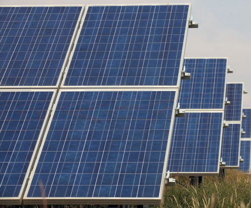 U.S. solar power sector slows down after banner year