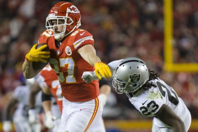 Fantasy football: Week 5 tight end rankings