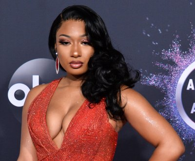 Megan Thee Stallion: 'Suga' album will show 'sensitive' side