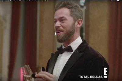 'Total Bellas': Artem Chigvintsev proposes to Nikki Bella in Season 5 teaser