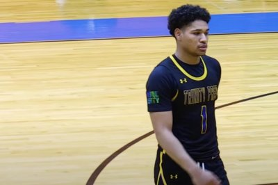 Basketball prospect Daishen Nix snubs UCLA for G League